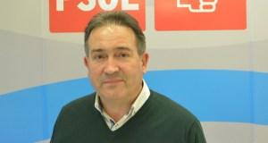 José Octavio Rodríguez encabezará a candidatura socialista na Gudiña nas eleccións de maio