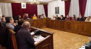 O Barco pide que Valdeorras volva ser área sanitaria e que nesta vila se cree unha unidade de atención á silicose