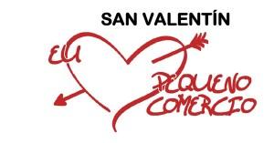 """O Barco CCA pon en marcha a campaña """"Eu amo ao pequeno comercio"""", por San Valentín"""