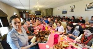Fradelo celebra a XIX Festa do Xato