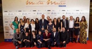 """""""Trote"""", ópera prima de Xacio Baño, colleita cinco Mestre Mateo"""