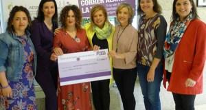 A I Carreira e Andaina das Cidades contra o Cancro de Páncreas de Vilamartín recauda 12.000 euros