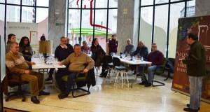 Finaliza o curso sobre viños doces organizado pola D.O. Monterrei