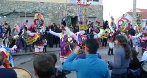 """Fulión"" e teatro en verso en San Martiño (Manzaneda)"