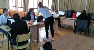 A Asociación Cultural O Mosteiro de Vilanova volve organizar un curso de informática para os seus socios