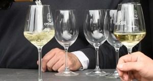 Viño e muller, na celebración do 8M en Ribadavia