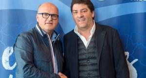 Andrés Montesinos repite como cabeza de lista do PP en Viana