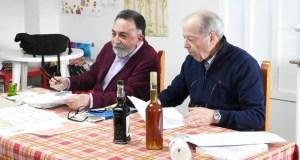 """""""É unha inxustiza que a relación do Tostado con Seadur non apareza nos documentos"""""""