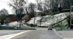 O PPdeG demanda a mellora da estrada OU-533, entre Valdeorras e A Gudiña