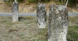 Camiñando entre mitos polas terras de San Xoán de Río