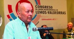 Falece o veterano sindicalista barquense José Paradelo