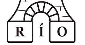 A lista independente RÍO presenta o seu logo