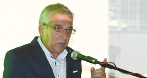 """José Vicente Solarat: """"Aproveitaremos as sinerxias de Autoneum"""""""
