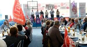 O Barco, escenario da oitava xuntanza da UPJP de UXT Galicia