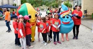 A XXII Convivencia de Educación Infantil reunirá en Trives a uns 800 participantes