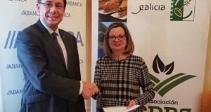 O GDR Valdeorras e Abanca renovan a súa colaboración