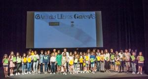 Gala músico-literaria das Letras Galegas en Verín