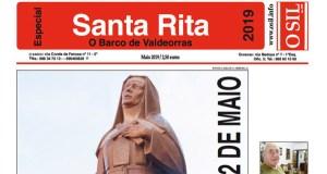 """O """"Especial Festas da Santa Rita"""" no Barco do Periódico O Sil xa está na rúa"""