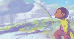 """O rues Magín Blanco pon música ao libro ilustrado """"O tempo meteorolóxico"""""""