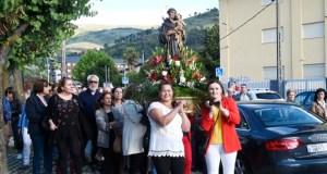 O Campo (O Barco) celebra o San Antón