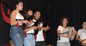 Abertal celebra na Rúa o festival de fin de curso do seu 30 aniversario