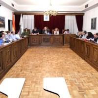 Sen cambios nas concellerías no Barco, onde só terá dedicación exclusiva o alcalde