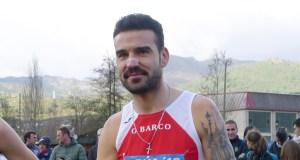 O equipo masculino absoluto do Adas, bronce no campionato de España de 10 km Ruta