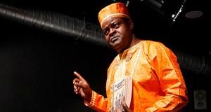 Os contos do camerunés Boniface Ofogo, o 21 de xuño no Barco