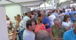 A D.O. Valdeorras contará cunha app e xa prepara a feira do viño, prevista para o 13 e o 14 de xullo