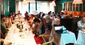 Masterclass de Viños da D.O. Ribeira Sacra en catro cidades estadounidenses