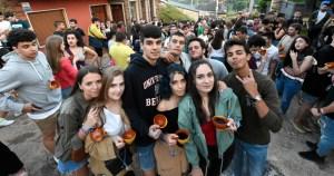 A VI Festa Coveira de Arcos resulta un éxito e esgota as entradas