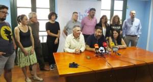 O BNG pídelle á Deputación de Ourense un plan único de financiamento para os concellos