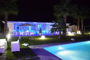 Villa Mad Giugliano in Campania