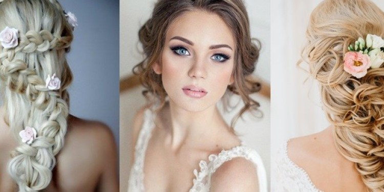 Capelli: le 5 acconciature preferite dalle spose