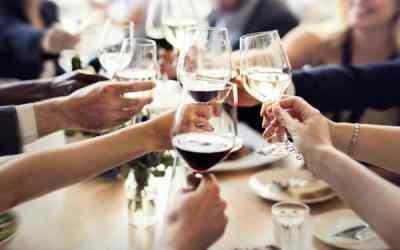 Cena aziendale: un evento sempre più ricercato