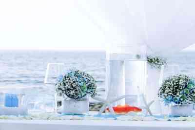 allestimento marino