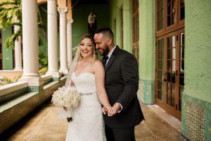 Vista Lago Ballroom wedding video