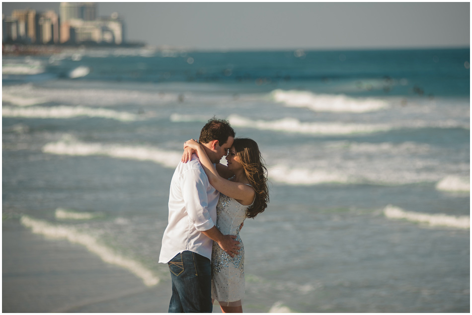 Miami Beach Engagement Session