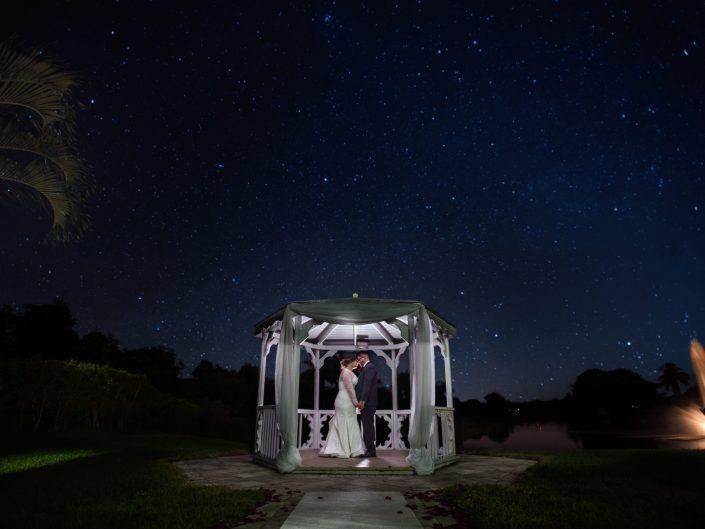 Wedding at Doral Park Country Club - Miami Wedding Videography