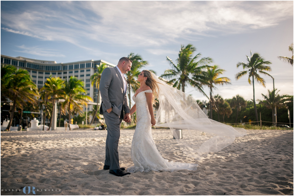 fort laud wedding photographer