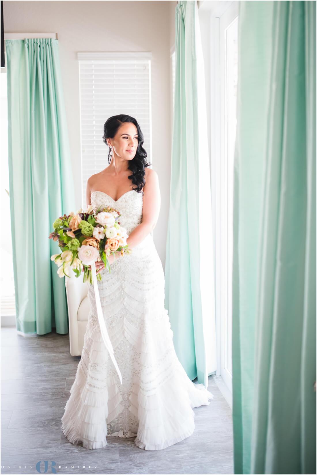 Key Largo Wedding Dolphin villas wedding