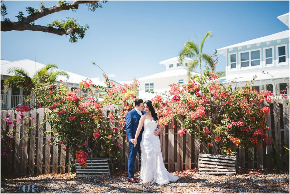Key largo wedding photographers