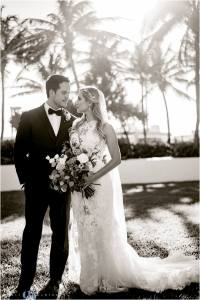 Trump International Beach Resort wedding photography