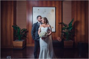 Ritz Carlton Bal Harbour Wedding