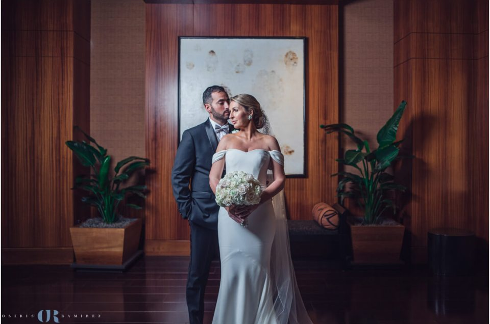 Ritz Carlton Bal Harbour Wedding Photography