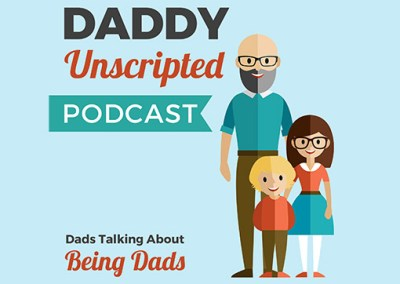 Daddy Unscripted