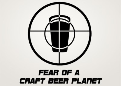 Fear of a Craft Beer Planet