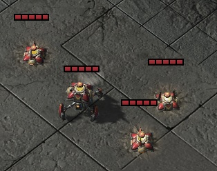 starcraft 2 widow mine
