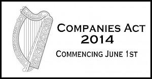 The Company Secretary & The Companies Act 2014, OSK