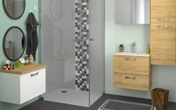 une salle de bains pas cher belle et
